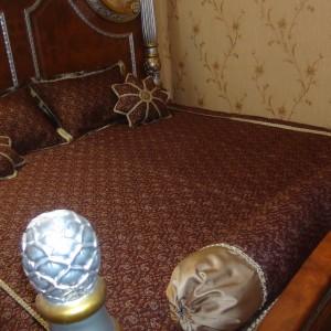 روتختی سنتی طرح نرگسی