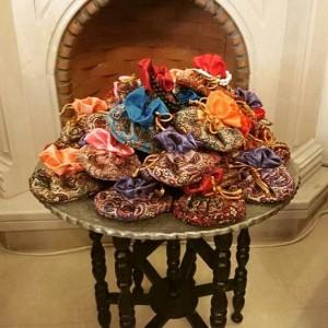 کیسه های کادویی سنتی